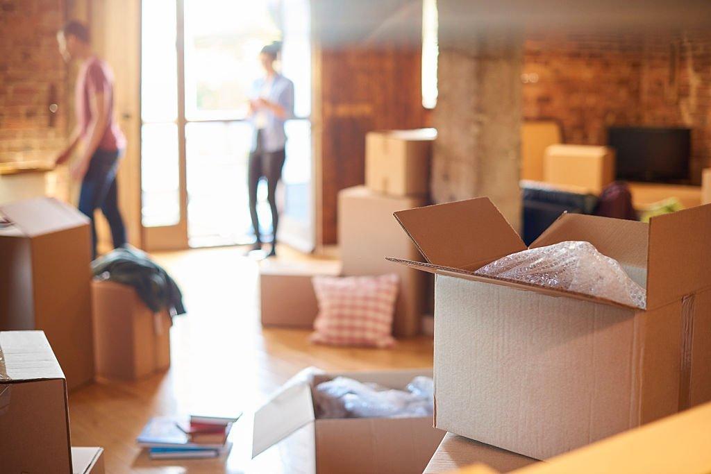 Qu'est-ce que cela signifie de rêver de déménager ? 1