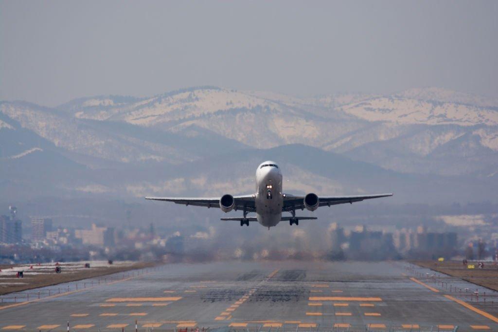 Qu'est-ce que cela signifie de rêver d'un avion ? 1