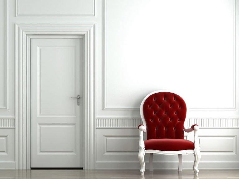 sonhar com cadeira