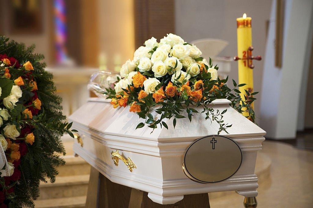Qu'est-ce que cela signifie de rêver d'un cercueil ? 1