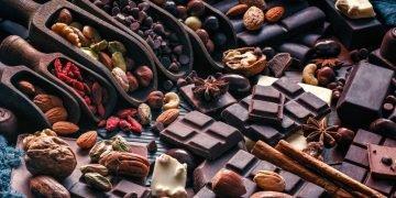 sonhar com chocolate