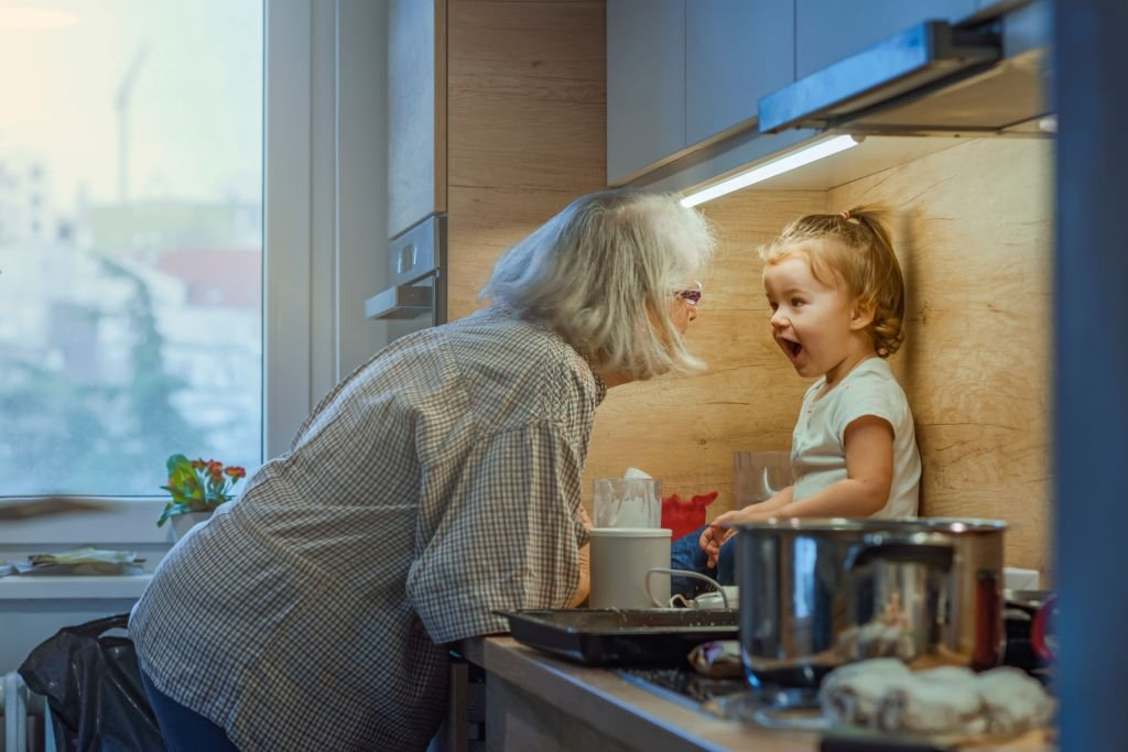 Signification de Rêver d'une grand-mère morte ? 1