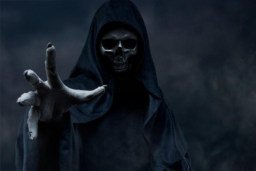 Que signifie rêver de démons ? 1