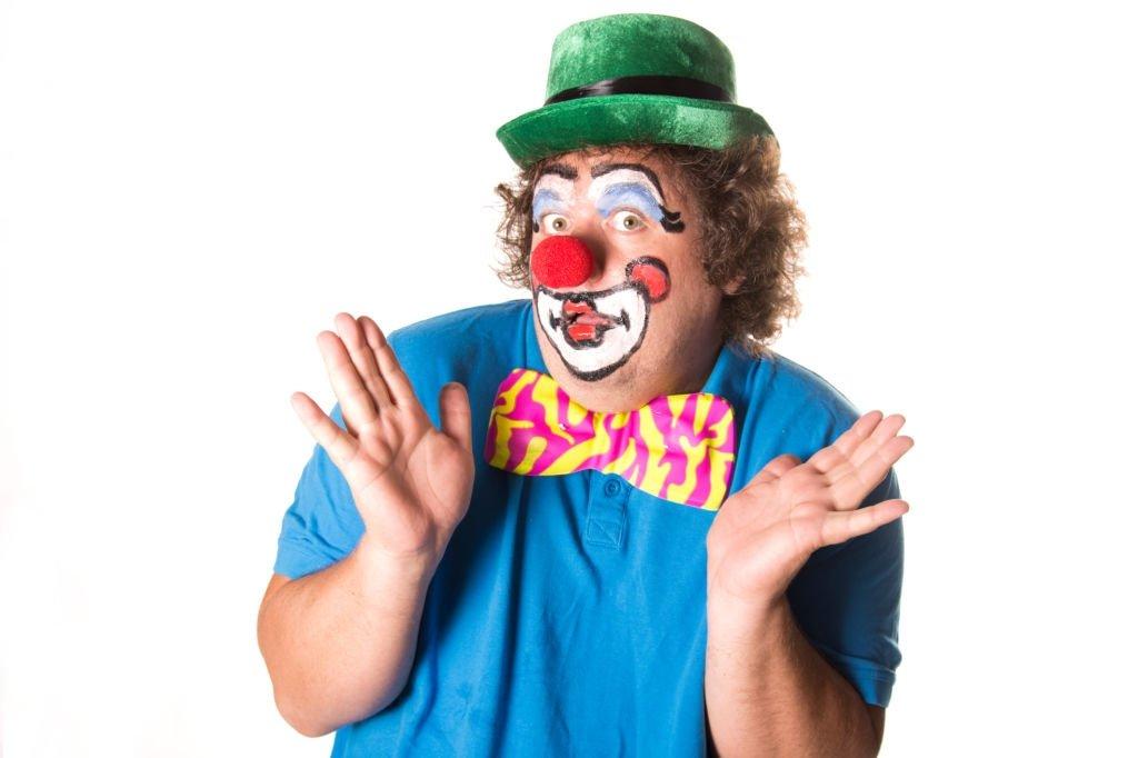 Signification de Rêver d'un Clown ? 1
