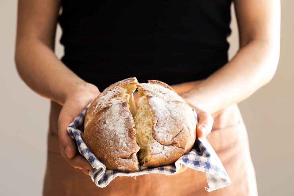 Qu'est-ce que cela signifie de rêver de pain ? 1