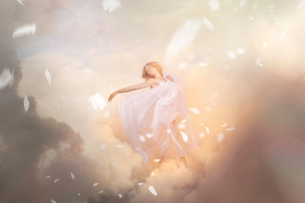 Ange - La Signification Et Le Symbolisme Des Rêves 2