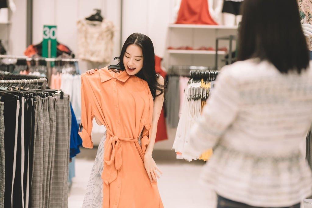 Acheter Des Vêtements - La Signification Et Le Symbolisme Des Rêves 2