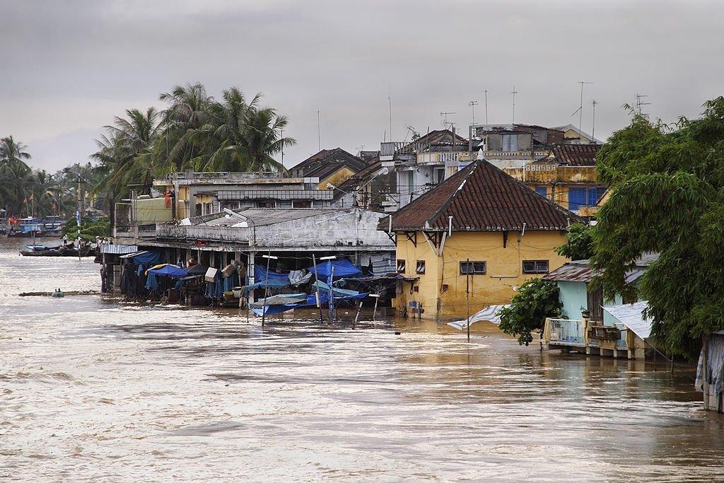 Inondation - La Signification Et Le Symbolisme Des Rêves 2