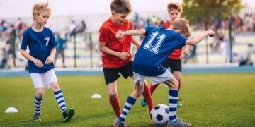 Football - La Signification Et Le Symbolisme Des Rêves 17